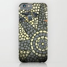 Portuguese Pavement iPhone 6 Slim Case