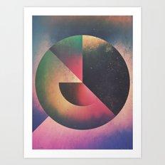 1rwwwnd Art Print