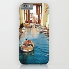 Is There A Prize At The … iPhone 6 Slim Case