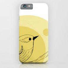 warbler Slim Case iPhone 6s