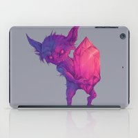 mega sableye iPad Case