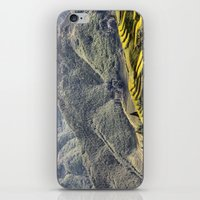 Teraces of Rice iPhone & iPod Skin