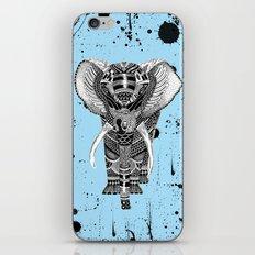 PETITE ELEPHANT. iPhone & iPod Skin