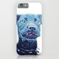 iPhone & iPod Case featuring Moira  by Cristian Blanxer