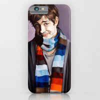 iPhone & iPod Case featuring John Krasinski  by Emily Blythe Jones