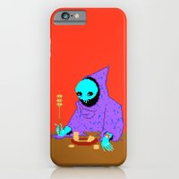 iPhone & iPod Case featuring Carrot Soup by Lee J Olson