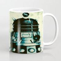 DOCTOR WHO SERIES / DALE… Mug