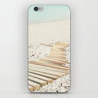Al Fresco iPhone & iPod Skin