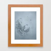 Unity Framed Art Print