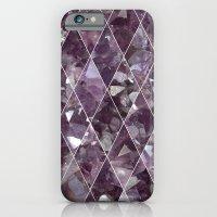 IPHONE: AM - MTHSN iPhone 6 Slim Case