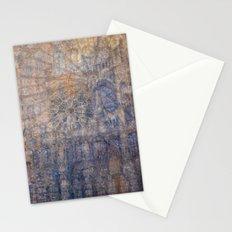 Paris Substratum Stationery Cards