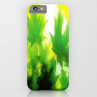MAPLE DAWN iPhone 6 Slim Case