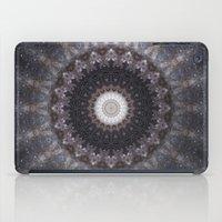 Suki (Space Mandala) iPad Case