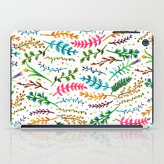 Foliage iPad Case
