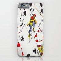 Joker In The Pack iPhone 6 Slim Case