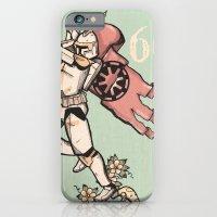 Sailor Cody iPhone 6 Slim Case