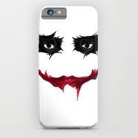 iPhone & iPod Case featuring SMILE by Hurtin Albertan
