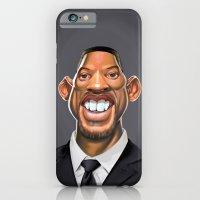 Celebrity Sunday ~ Will Smith iPhone 6 Slim Case