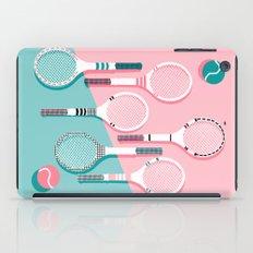 Got Served - Tennis Coun… iPad Case