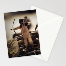 Tom Feiler Bow and Arrow Stationery Cards