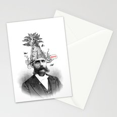 Damn! Stationery Cards