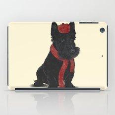 Scottie iPad Case