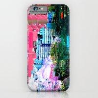 BAR#7968 iPhone 6 Slim Case