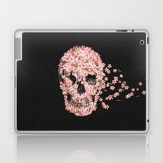 A Beautiful Death  Laptop & iPad Skin