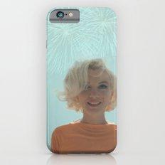 My Marilyn Monroe iPhone 6 Slim Case