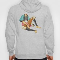 When I Was Little, My Fa… Hoody