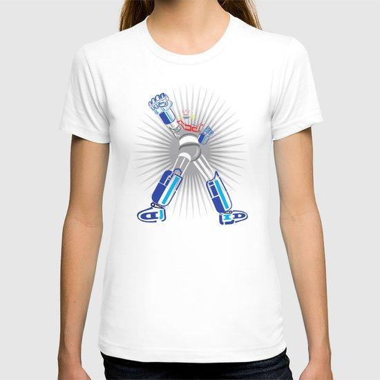 Typezinger T-shirt