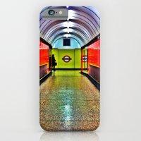 Colourful Baker Street iPhone 6 Slim Case