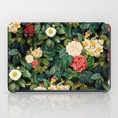 NIGHT FOREST VIII iPad Case
