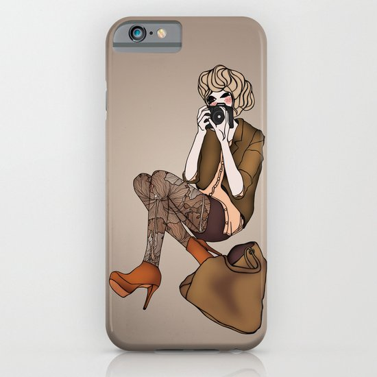 Frame it iPhone & iPod Case