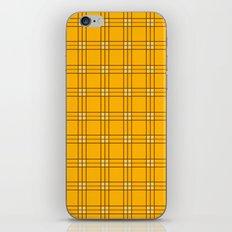 Ugh, as if!  iPhone & iPod Skin