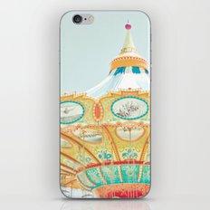 I See Happiness iPhone & iPod Skin