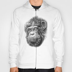 Wise Chimp SK067 Hoody