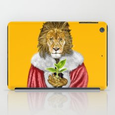 Love Nature iPad Case