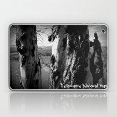Rebirth in Yellowstone Laptop & iPad Skin