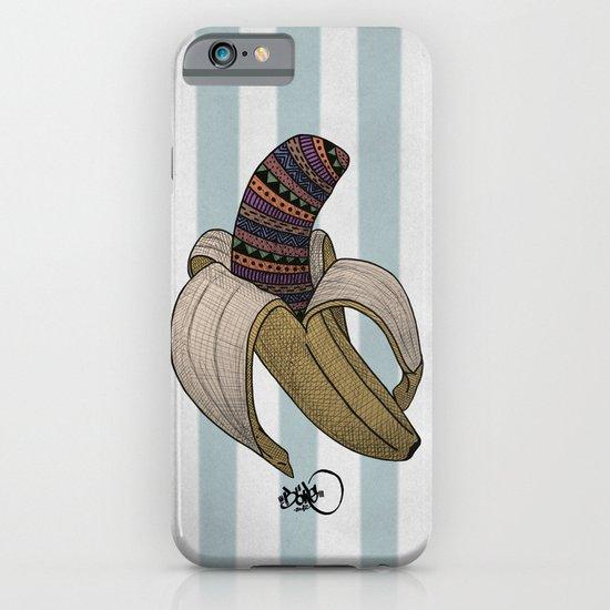 B-A-N-A-N-A-S iPhone & iPod Case