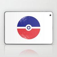 I Choose Laptop & iPad Skin