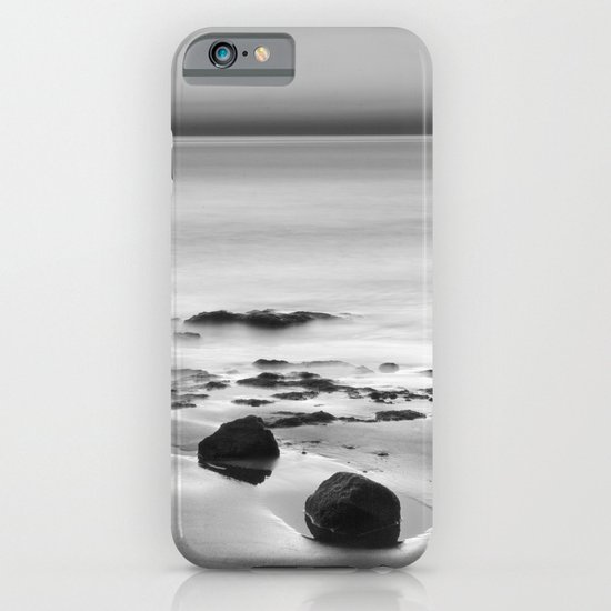 Looking at the sea... iPhone & iPod Case