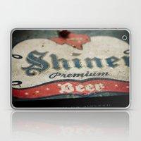 Shiner Laptop & iPad Skin