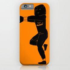 running man Slim Case iPhone 6s
