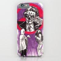 Ghost Dancing iPhone 6 Slim Case