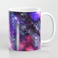Tribal Galaxy Mug