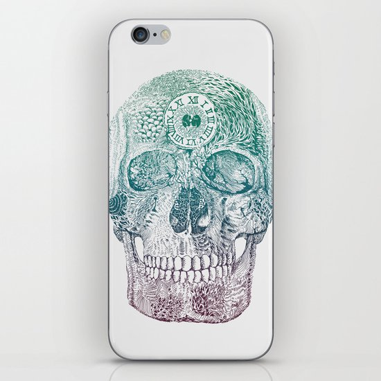 Certain iPhone & iPod Skin