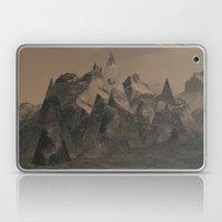 Isosceles  Laptop & iPad Skin