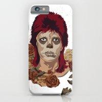 Ziggy de los Muertos iPhone 6 Slim Case
