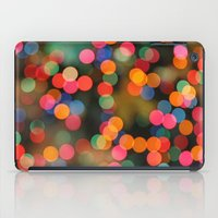 Just Happy Thoughts Toda… iPad Case